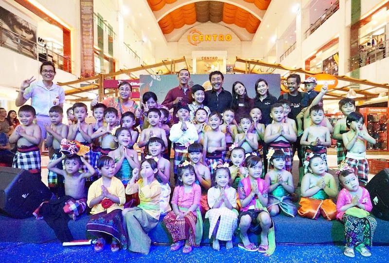 image - bali discovery mall - cultural dances via fb