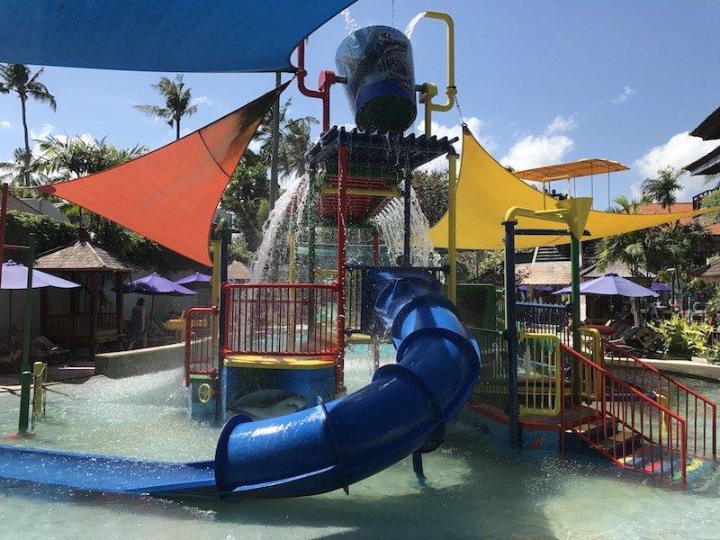 image - bali dynasty resort kids waterpark