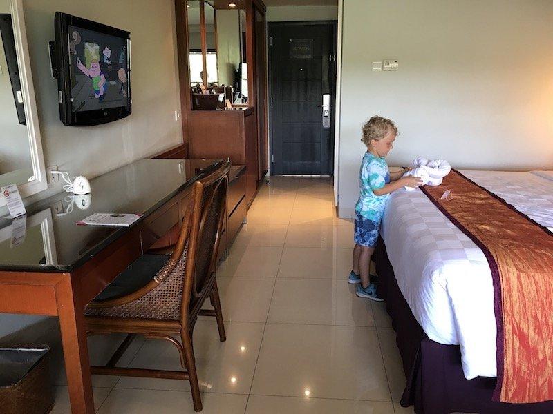 image - bali dynasty resort rooms