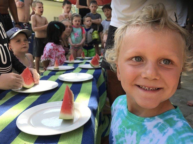 image - bali dynasty resort watermelon contest header