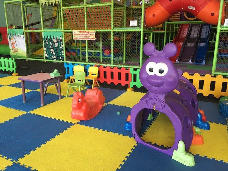 image - bali fun world for toddlers