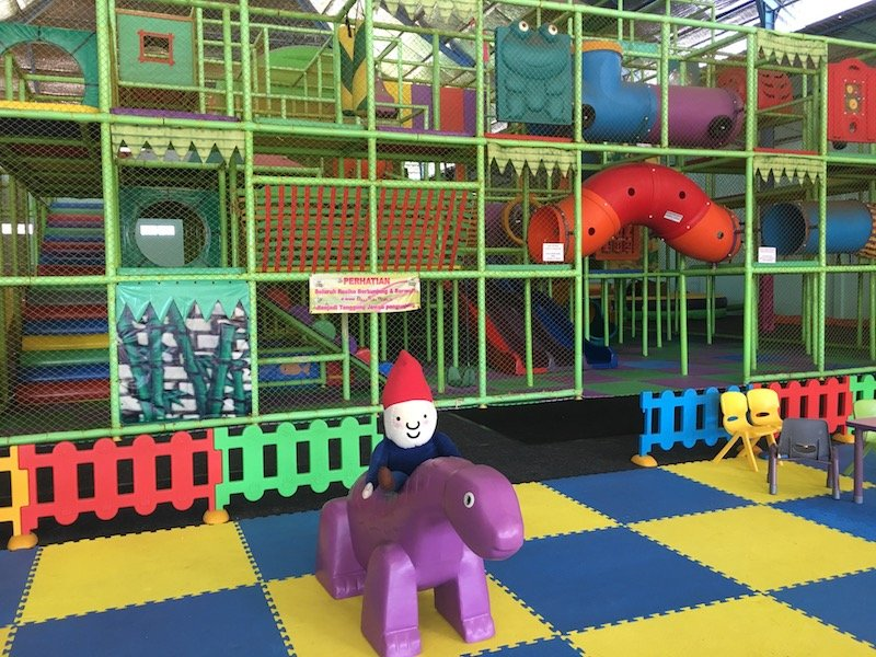 image - bali fun world fun for kids