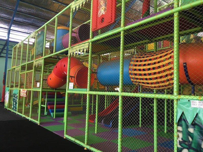 image - bali fun world indoor playground for kids