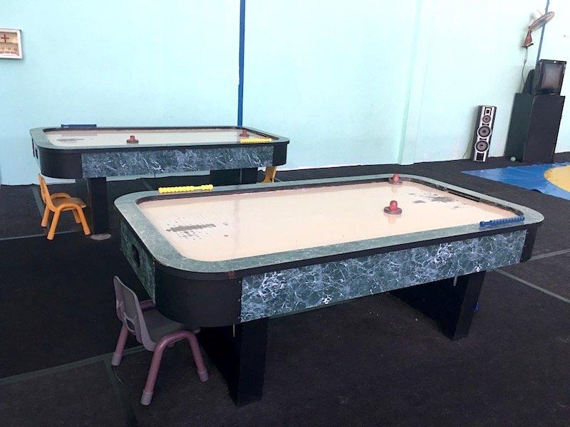 image - bali fun world pool tables