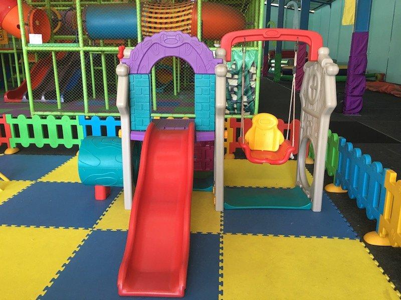 image - bali fun world slides for toddlers