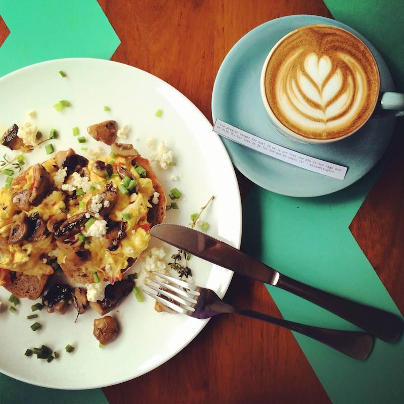 image - bali sea circus breakfast