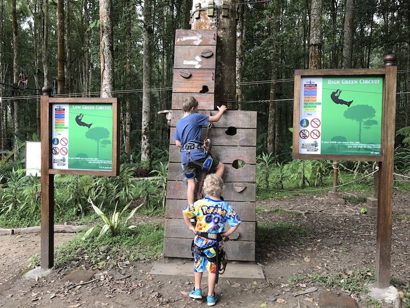 image - bali treetops adventure park 800