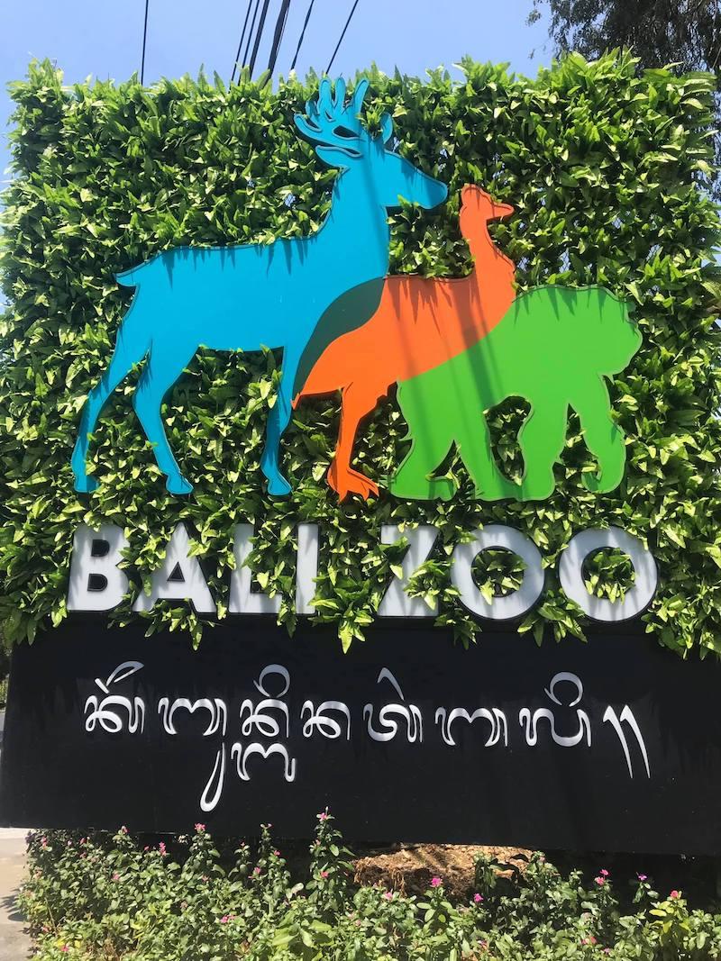 image - bali zoo dewa smart tours