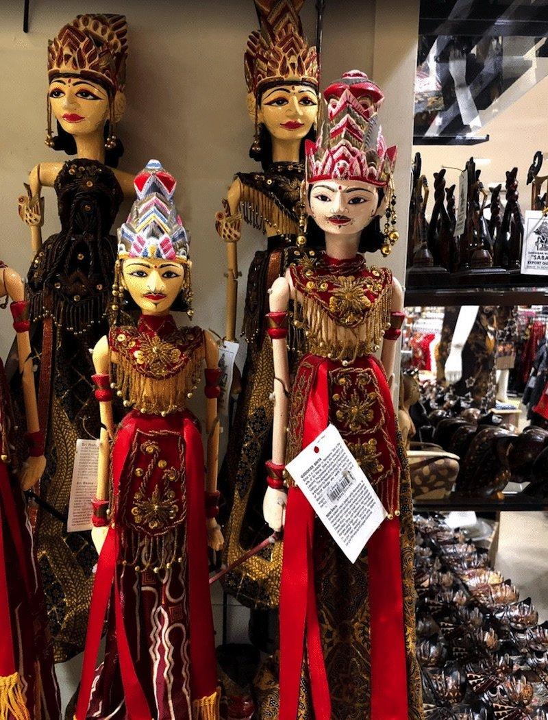 image - balinese-ornament-shopping at matahari