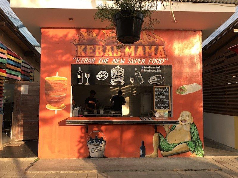 image - canggu berawa kitchen kebab mama