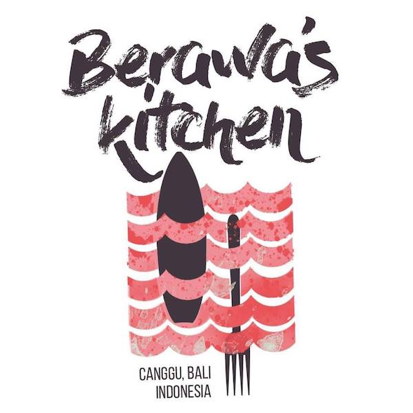 image - berawa's kitchen logo