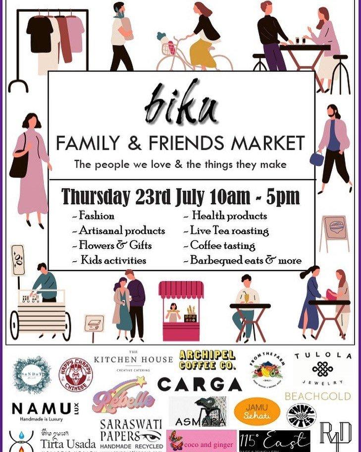 image - biku and friends market