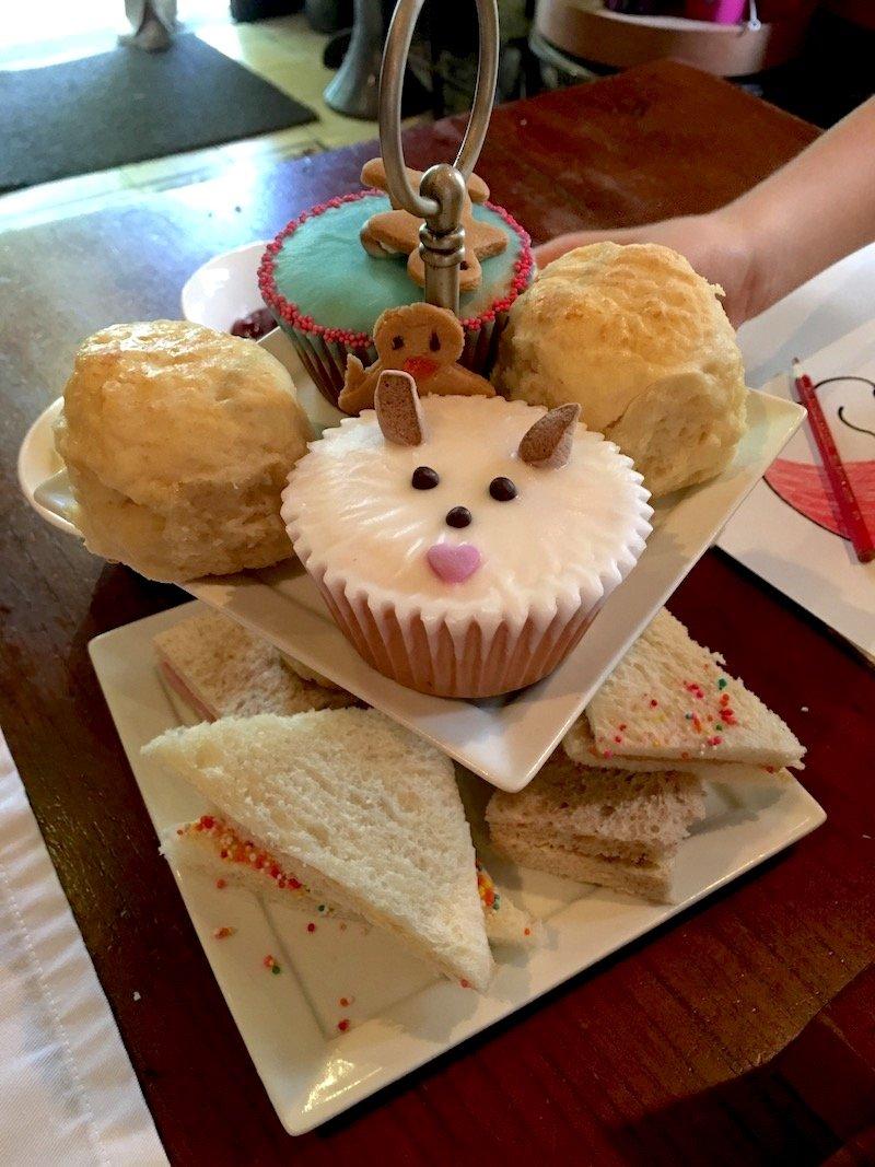 image - biku bali high tea for kids
