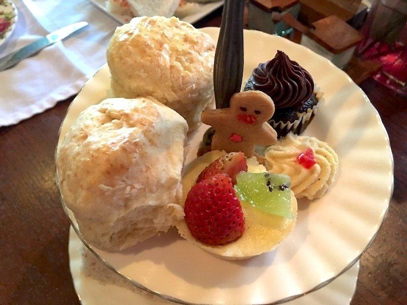 image - biku high tea menu bali