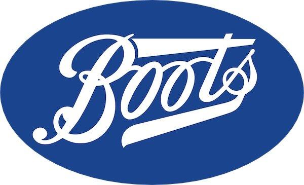 image- boots logo
