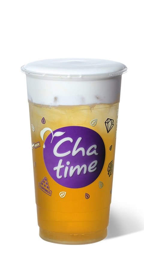 image-chatime mousse