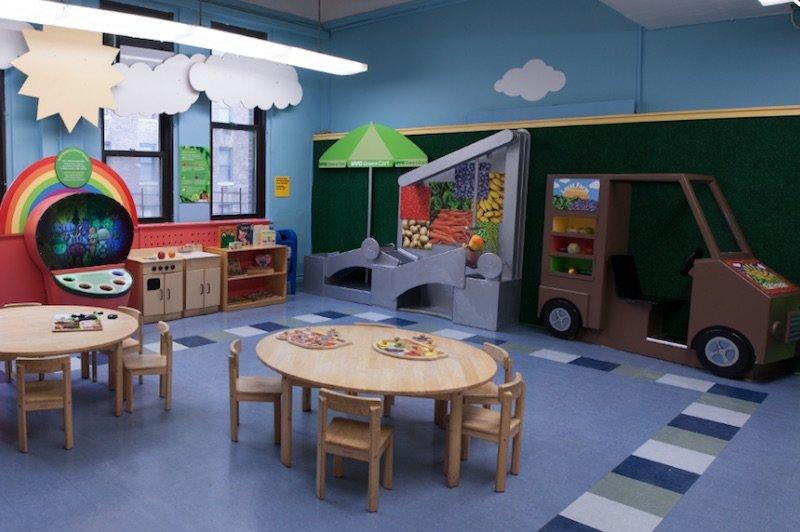 image - children's museum of manhattan Childrens Museum of Manhattan Eat sleep play