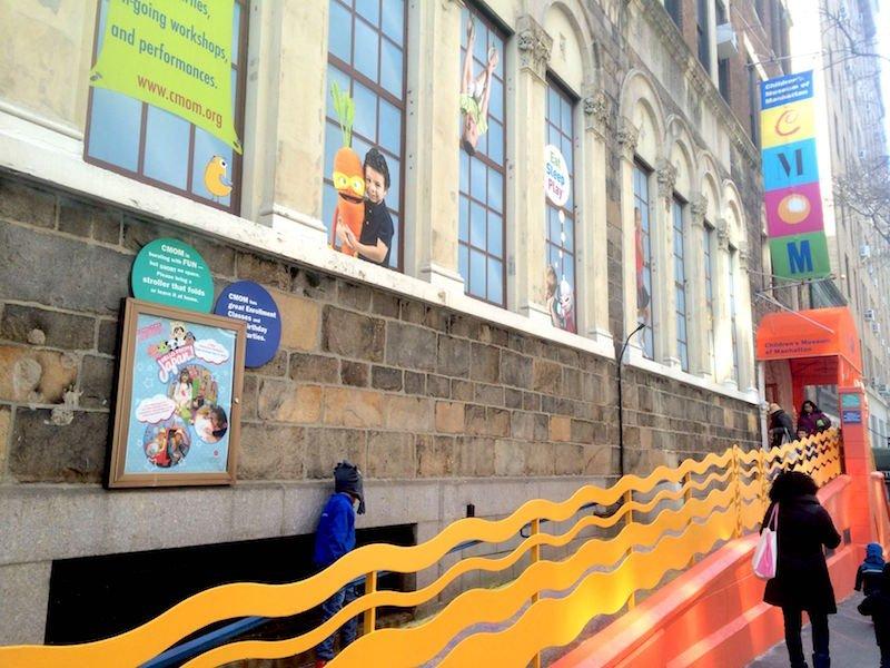 image - children's museum of manhattan Childrens Museum of Manhattan