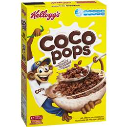 image - coco pops cereal