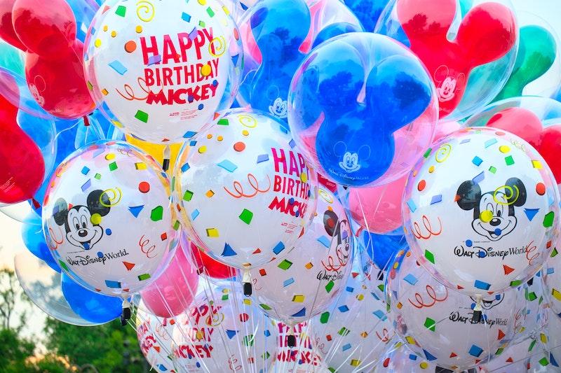 image - disney balloons by brian-mcgowan