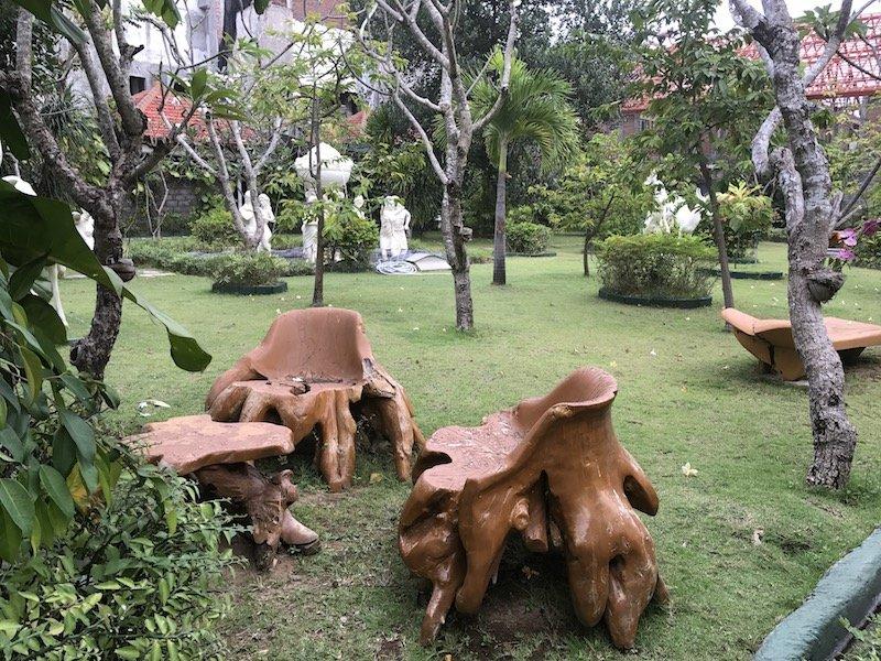 image - febris spa garden