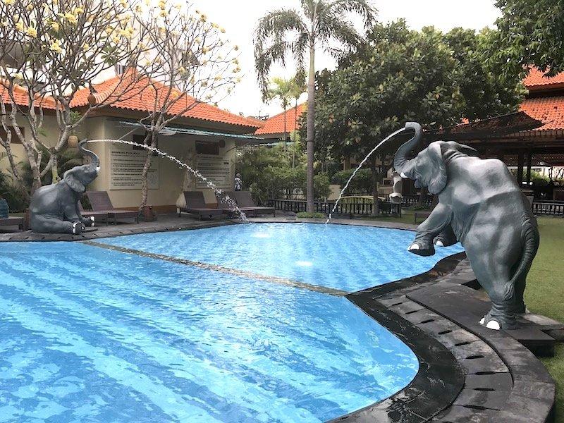 image - febris spa pool