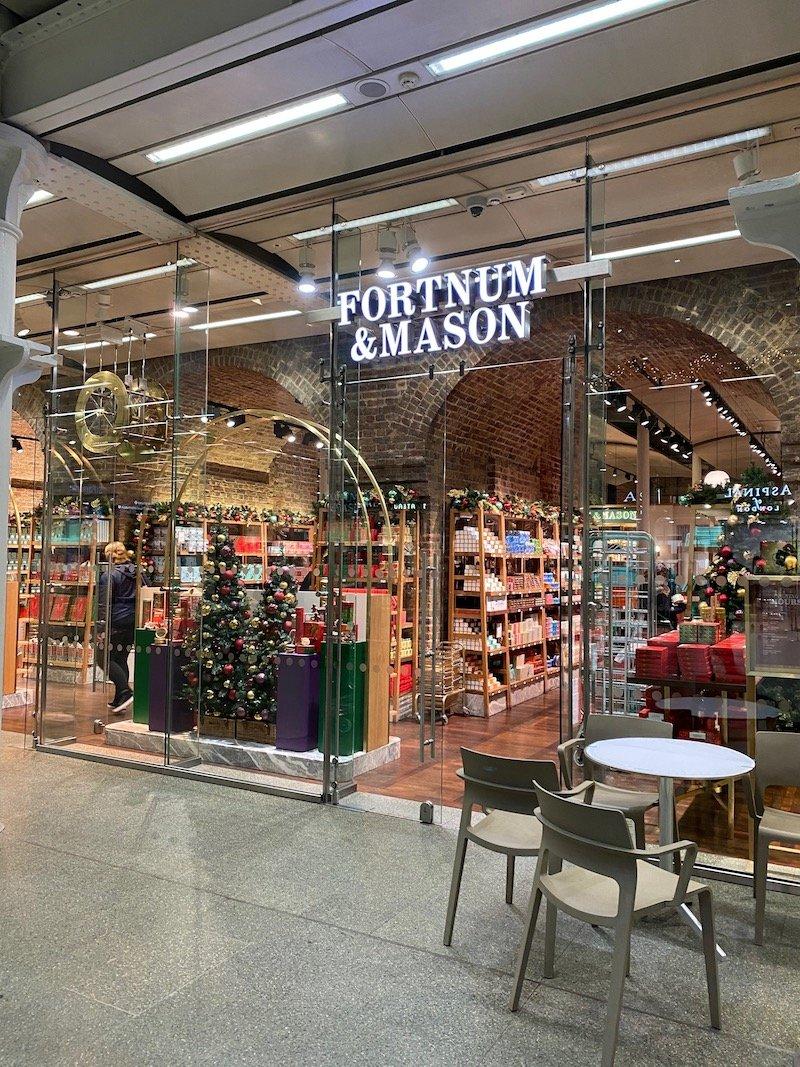 image - fortnum and mason london 800