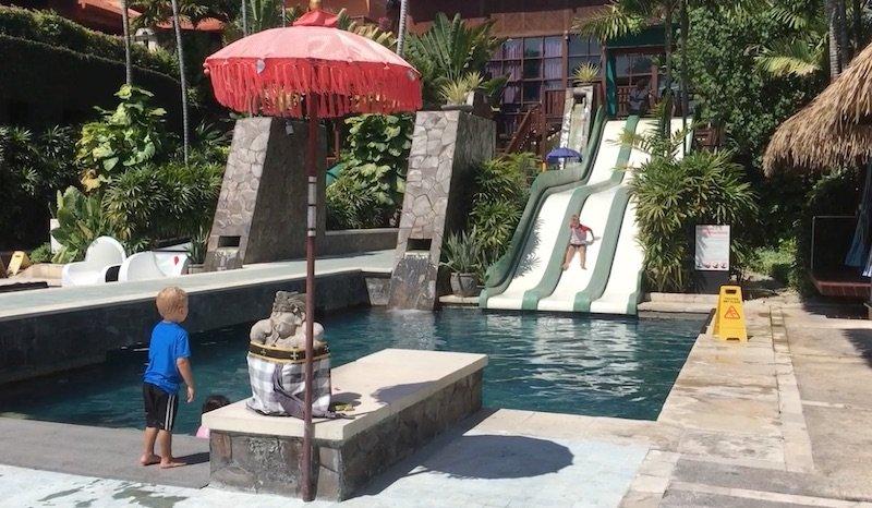 image - hard rock hotel bali slide