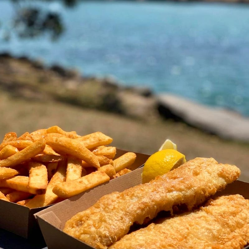 image - hooper's burgers and fish and chippery FB