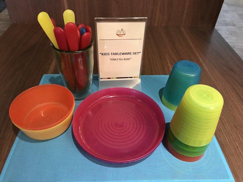 image - ibis seminyak buffet breakfast for kids