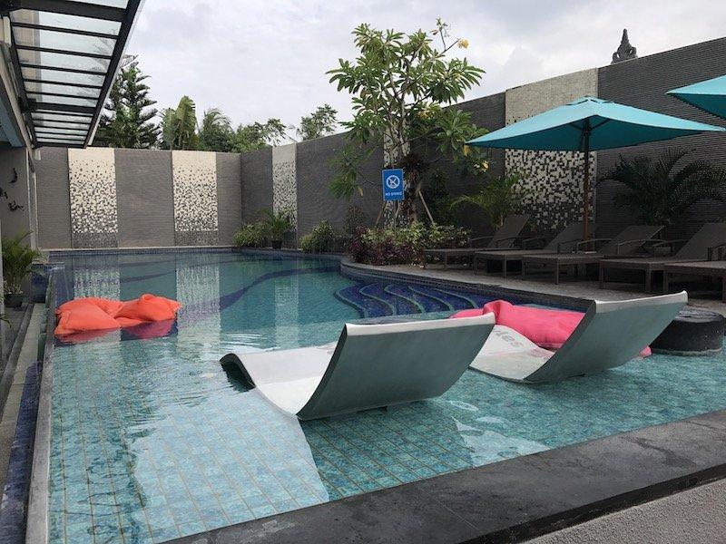 image - ibis seminyak hotel pool