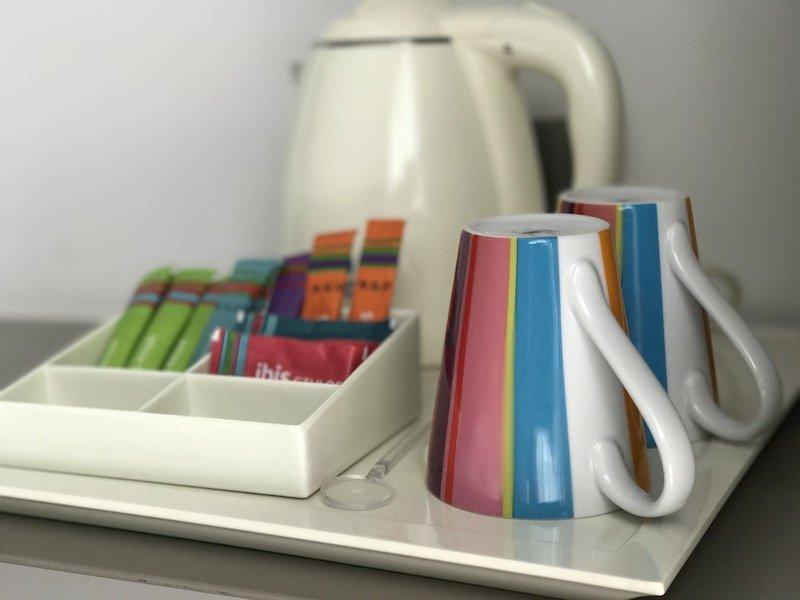 image - ibis seminyak tea coffee making facilities