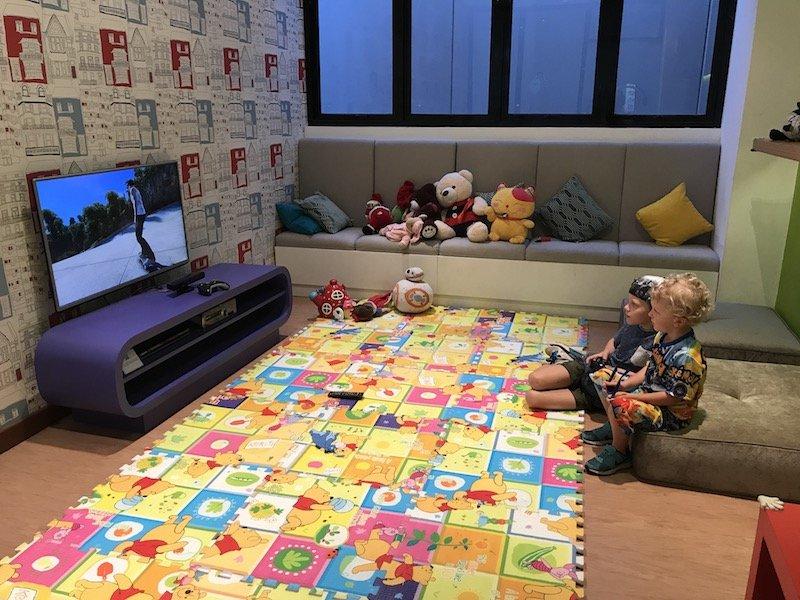 image - ibis styles seminyak kids play room