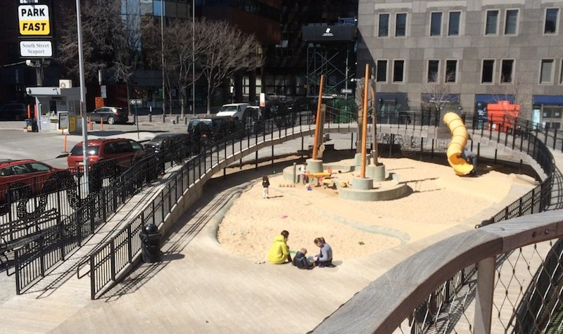 image - imagination playground new york sandbox