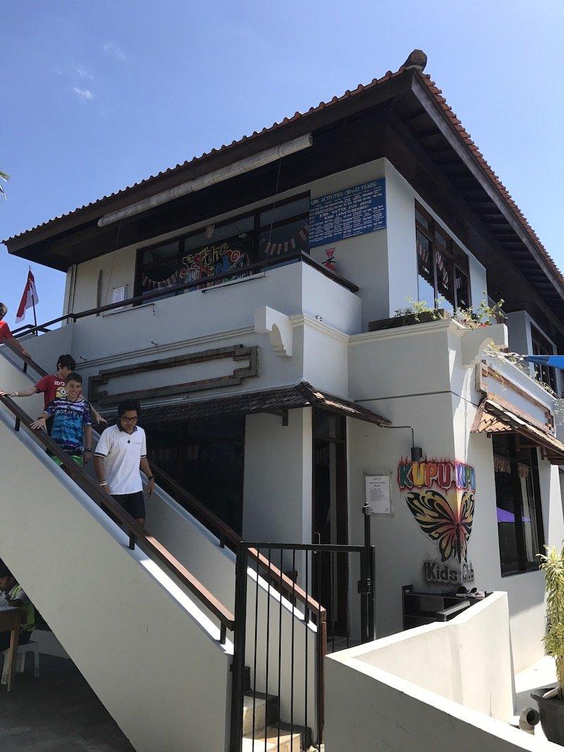 image - kupu kupu club bali dynasty