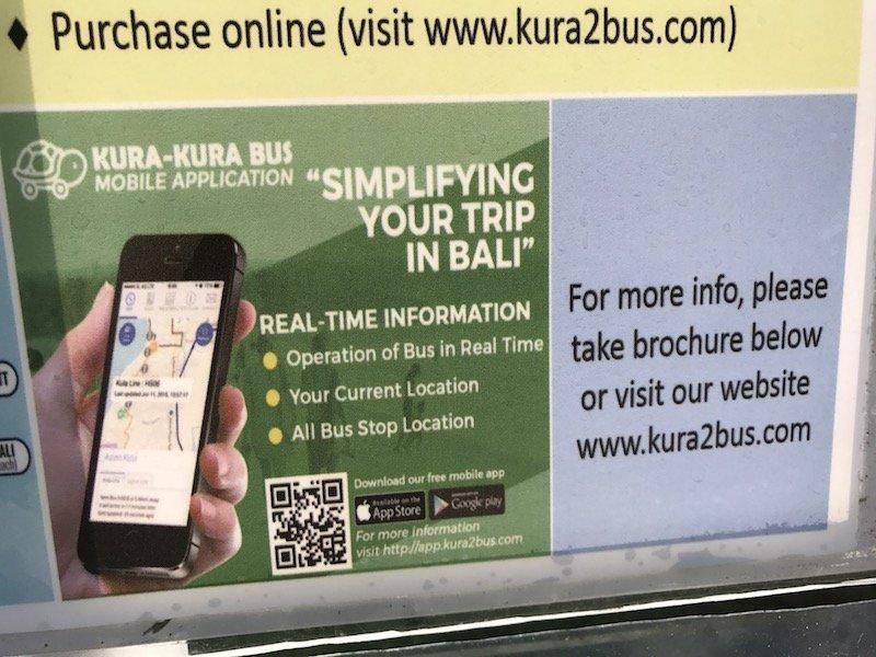 image - kura kura bus app details