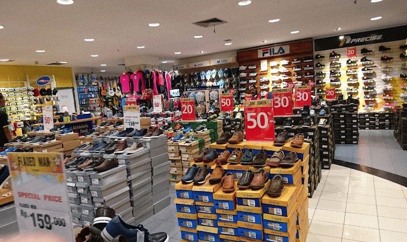image - matahari-in-kuta-shoe-shopping-sale