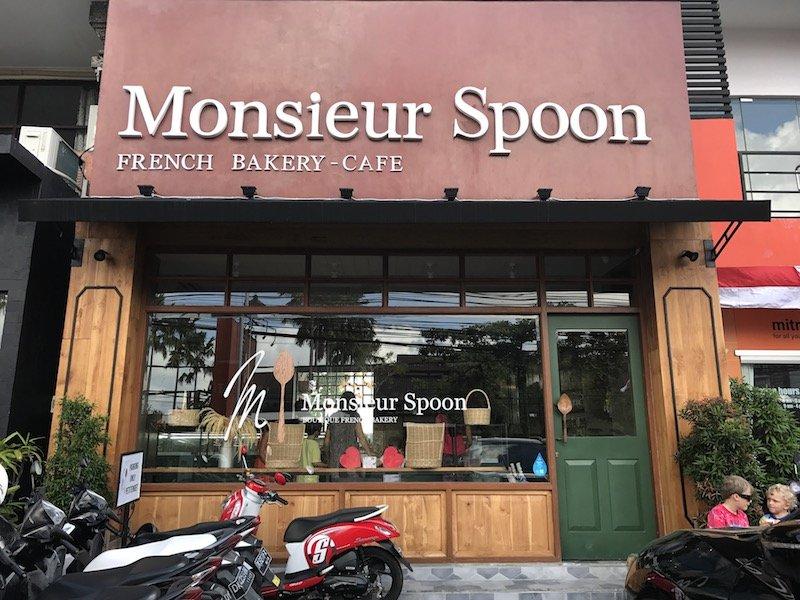 image - monsieur spoon bali storefront