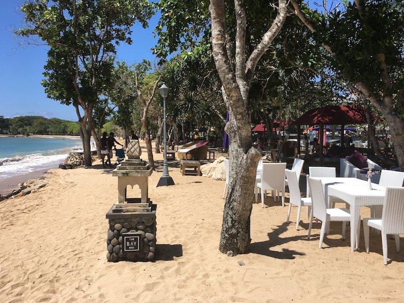 image - nusa dua beach front restaurants