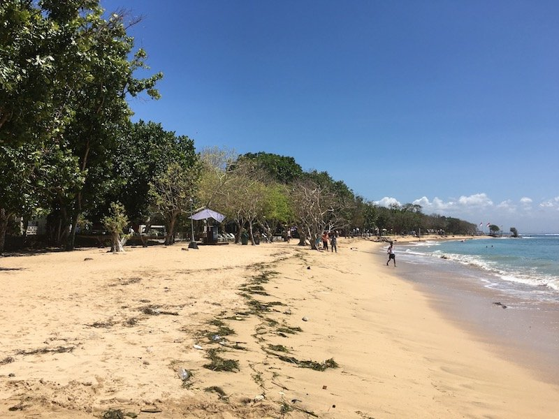 image - nusa dua beaches