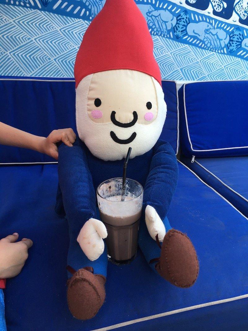image - old mans bali milkshake