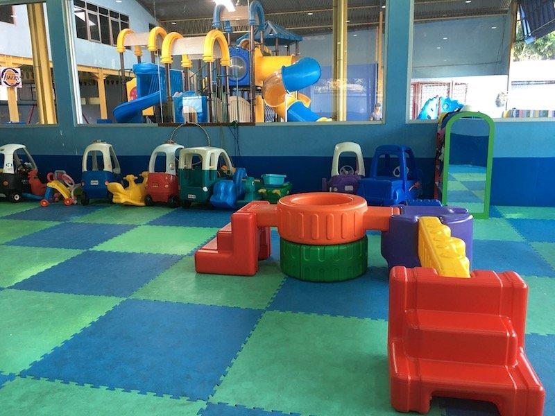 image - peek a boo playground sanur