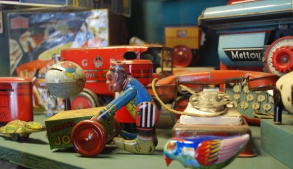 image - pollocks vintage victorian toys