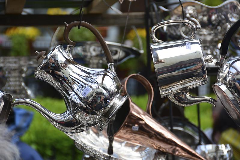 image - portobello road market antiques by martin pettitt