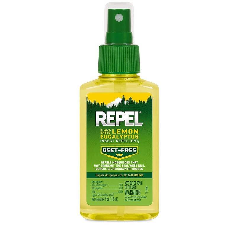 image - repel lemon mosquito repellent