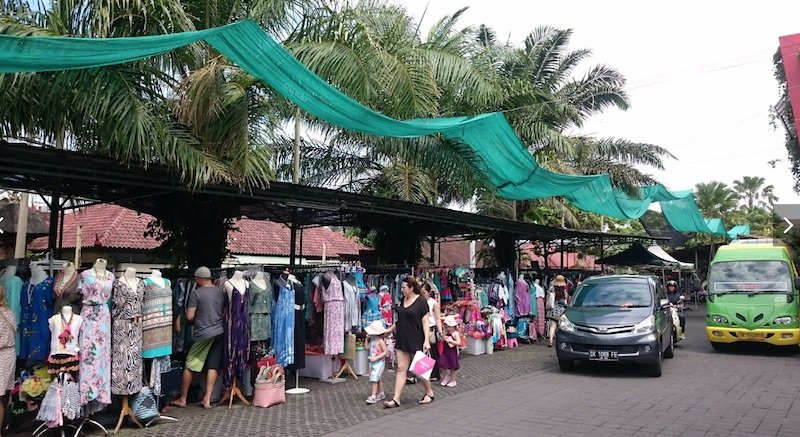 image - seminyak square bali shopping market via gm