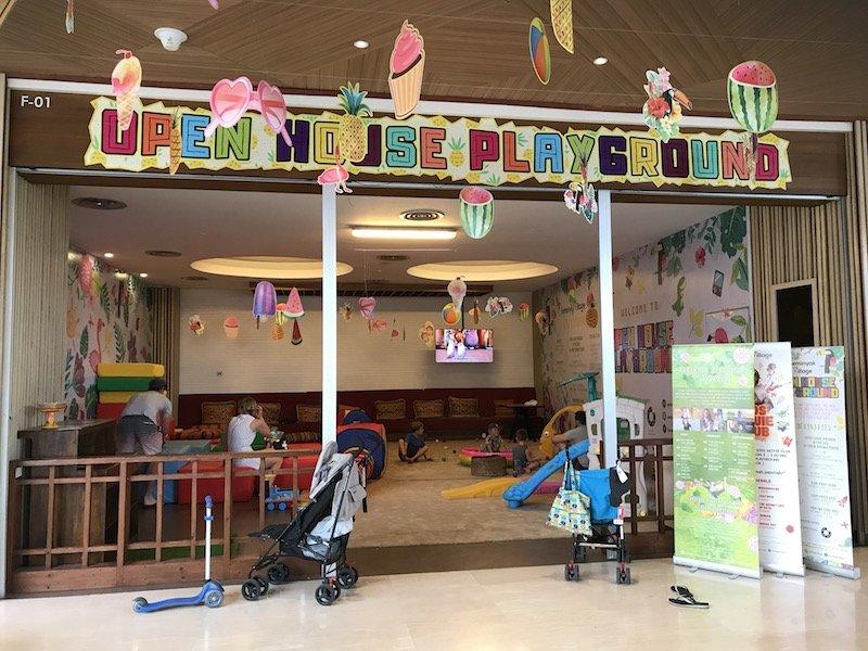 image - seminyak village playground