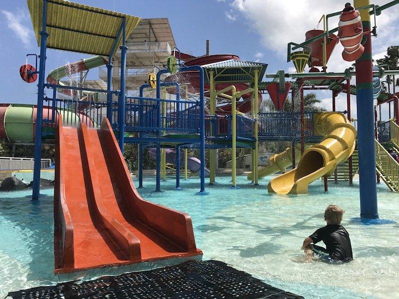 image - splash canggu finns recreation club