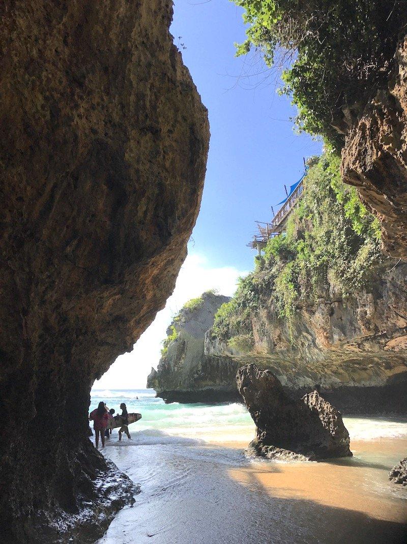 image - sulaban beach uluwatu