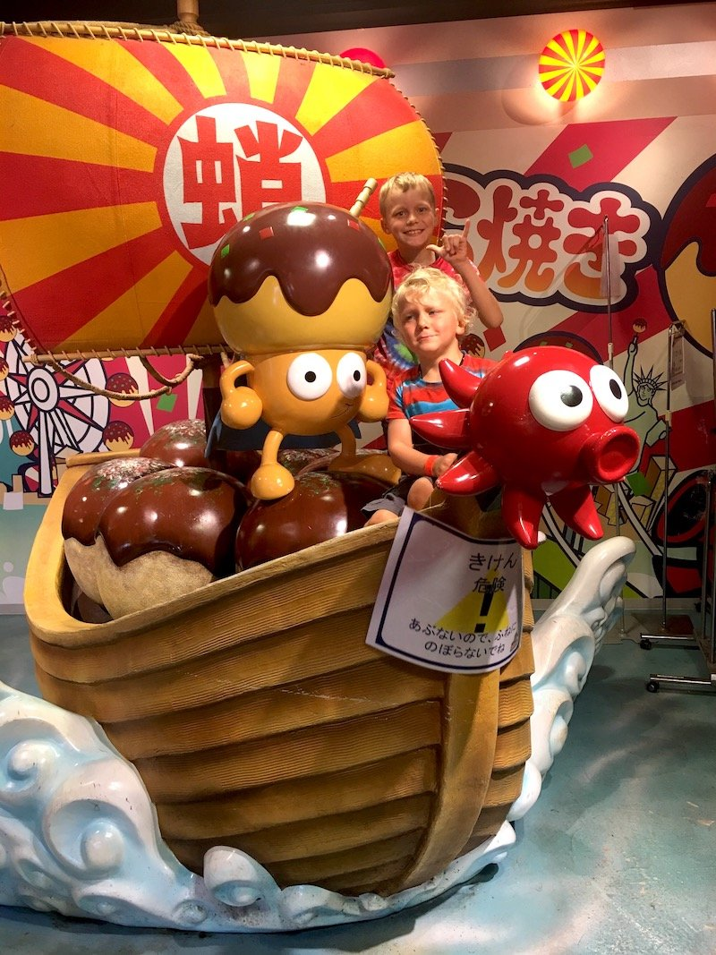 image - takoyaki museum odaiba 800
